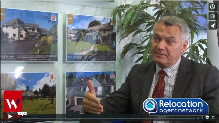 Estate agent in devon cornwall somerset