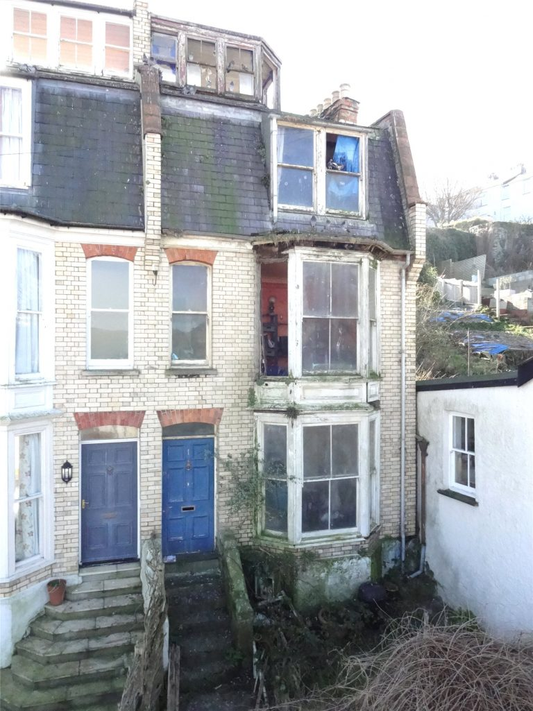 Is this the cheapest house in the South West?