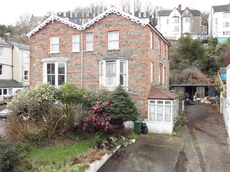 SOLD St. Brannocks Road, Ilfracombe