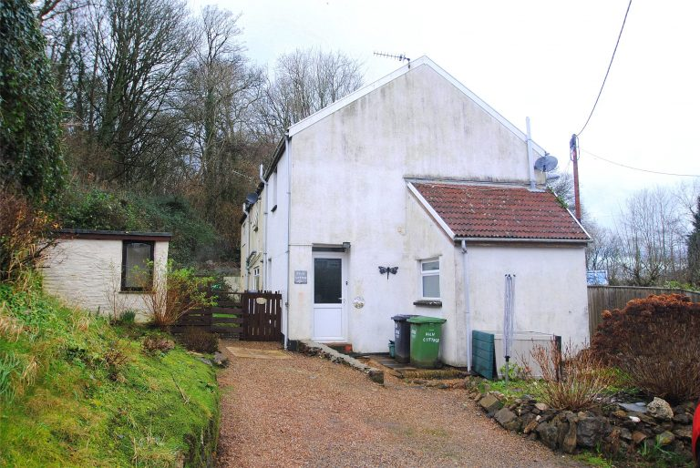 SOLD Kiln Cottage, Combe Martin