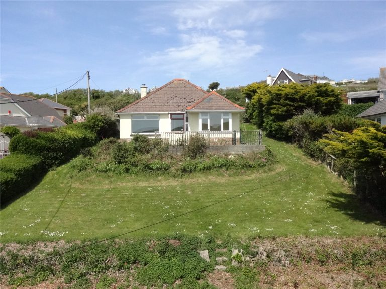 SOLD Windrift, Western Rise, Woolacombe
