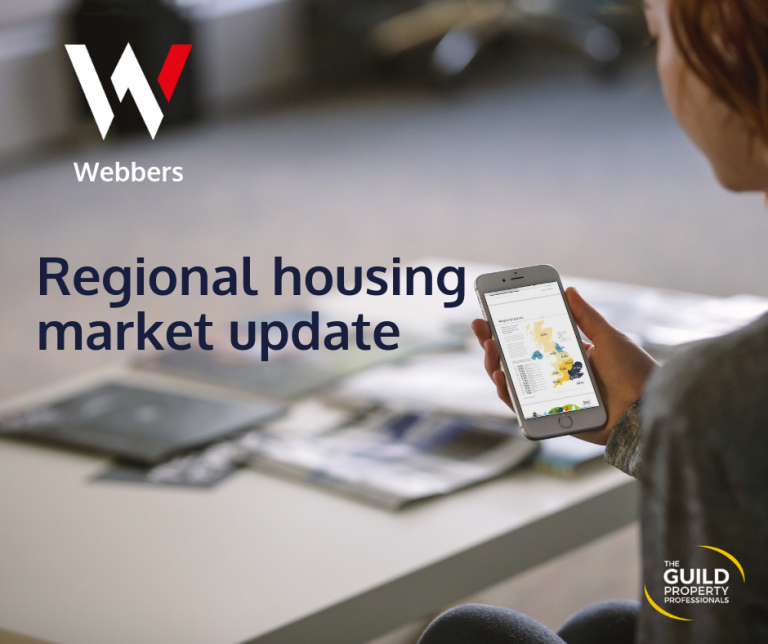 Regional housing market update | Spring/Summer 2019