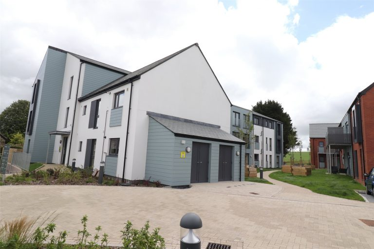 Sellick Court, South Molton