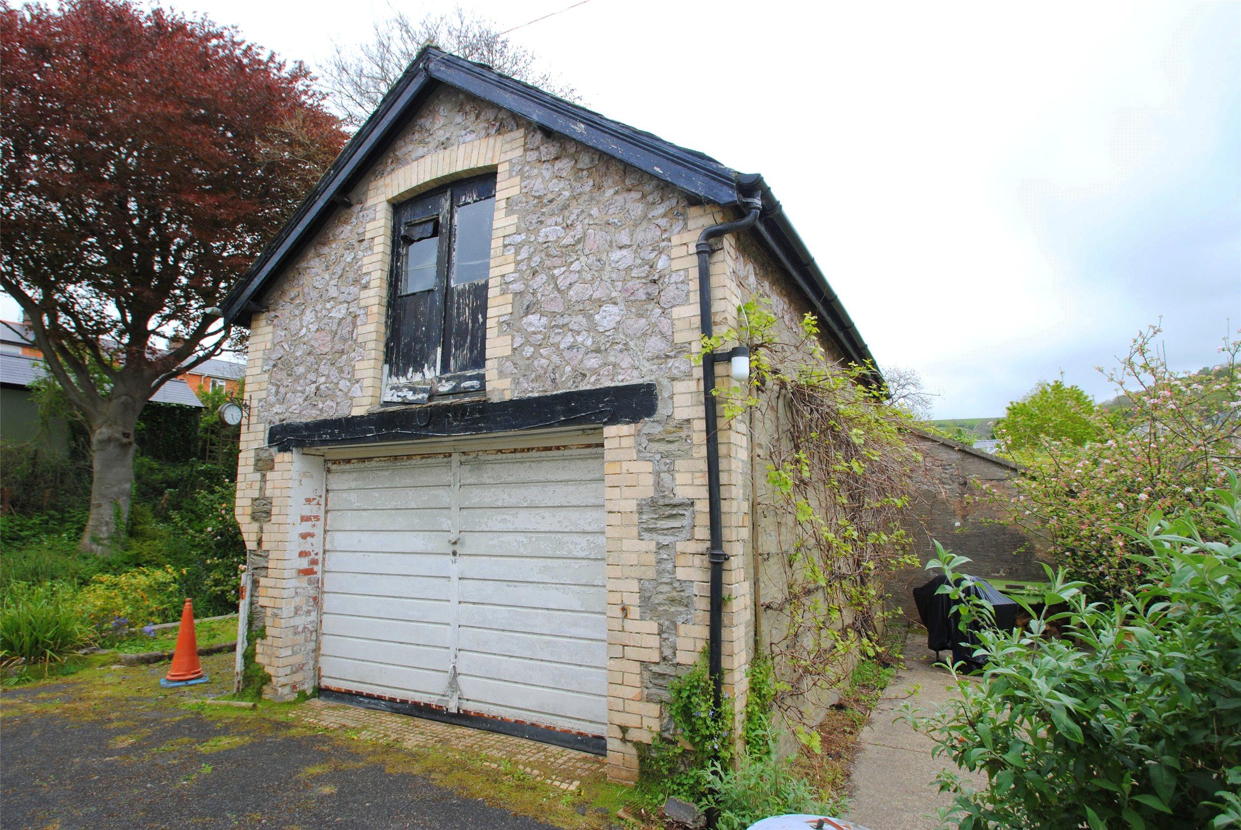 Lyric House, Bicclescombe Park Road, Ilfracombe | Webbers